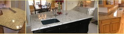 charleston granite