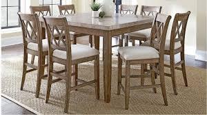 dunedin 9 piece high dining suite dining furniture dining room furniture outdoor bbqs harvey norman australia