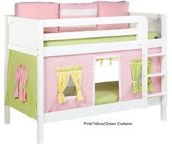 maxtrix bunk bed tents for kids ideas