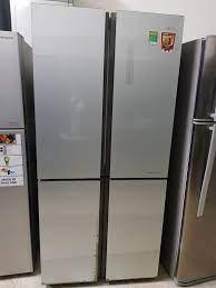 Tủ lạnh hàng mới về. Inb ad nhé - Tủ lạnh, Máy giặt cũ giá rẻ tại Hà Nội