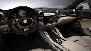Ferrari Ff Nachfolger Mit Fast 700 Ps Küs Newsroom