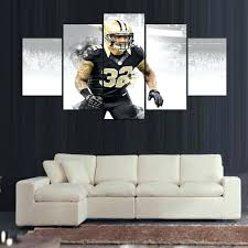 new orleans saints wall decals new wall decor view full arts new
