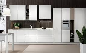 Modern Kitchen Backsplash with White Cabinets My Home Design Journey