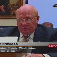 Leo Bowman   C-SPAN.org