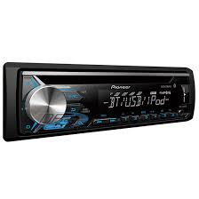 pioneer deh x4900bt cd player with built in bluetooth pioneer car stereo wiring diagram free at Pioneer Deh X4900bt Wiring Diagram