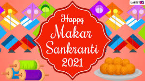 Happy Makar Sankranti 2021 Wishes And ...