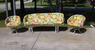 homecrest patio furniture cushions. mid century vintage homecrest beauteous patio cushions furniture 9