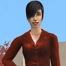 Jodie Larson | The Sims Wiki | Fandom