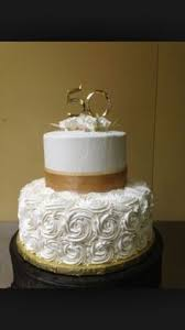118 Best 50th Anniversary Cakes Images Fondant Cakes Birthday