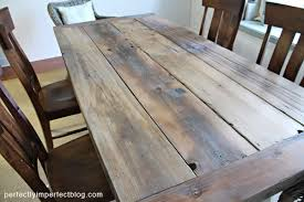 Outstanding How To Make A Barnwood Table 57 On Small Home Decor Inspiration  with How To Make A Barnwood Table