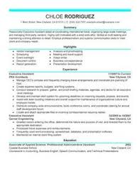 7 Best Perfect Resume Examples Images On Pinterest | Resume Examples ...