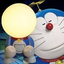Don't Miss Favorite Cartoon in Childhood. Let the Doraemon Desk ...