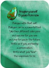 imagine yourself years from now judy peebles int l speaker imagine yourself 5 years from now dialogue