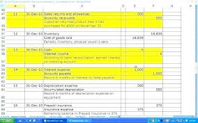 Microsoft Excel Balance Sheet Templates Income Statement Excel Template Xls Personal Balance Sheet