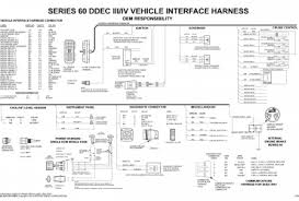 kenworth w900 wiring schematic ecm kenworth automotive wiring 370x250 detroit sel series 60 ecm wiring diagram