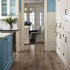 Pergo MAX Premier W X L Bainbridge Oak Embossed Wood Plank Laminate Flooring  Item