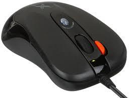 <b>Мышь A4Tech X</b>-<b>705K</b> (черный) — купить по лучшей цене в ...