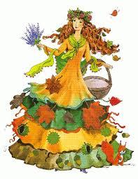 Znalezione obrazy dla zapytania wiersze o jesieni