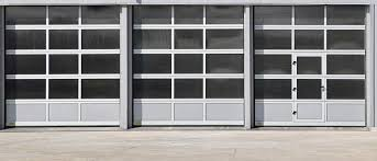 Commercial Garage Doors Portsmouth Rochester NH
