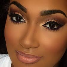 25 best ideas about dark skin makeup on lipstick dark skin black makeup and dark skin beauty