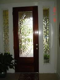 full image for beautiful front door with leaded glass 37 1920s front door with leaded glass
