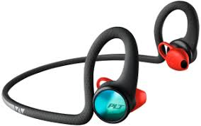 <b>BackBeat FIT 2100</b>, Wireless Sport Headphones | <b>Plantronics</b>