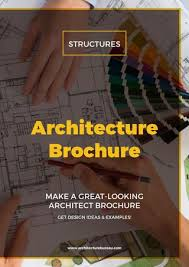 Architecture Brochure Layout By Refresh | Studio - Issuu