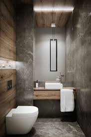 Guest bathroom ideas Neutral Modern Guest Bathroom House Decorations Home Decorating In Provident Home Design Modern Guest Bathroom Contemporary Ideas House Plans Designs Home