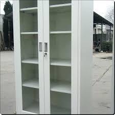 steel bookcase with doors shelf with glass doors glass door bookcase cabinet exceptional bookcase glass door