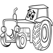 Gratis Kleurplaten Tractor Brekelmansadviesgroep