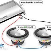 kicker subwoofer wiring diagram wiring diagram and schematics subwoofer wiring diagrams sonic electronix kicker dual voice coil diagram kicker wiring diagram svc