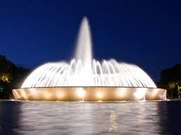 places unique mecom fountain