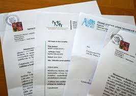 Отказ в нострификации как подать апелляцию в Минобразования Чехии  Отказ в нострификации как подать апелляцию в Минобразования Чехии
