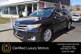 2013 Toyota Venza LE Stock # 9246 for sale near Great Neck, NY ...