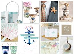 Beach Wedding Accessories Decorations Nautical Beach Wedding Planning Theme Ideas Decor Supplies 54