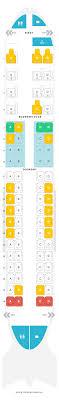 United Economy Plus Seating Chart Seatguru Seat Map United Seatguru