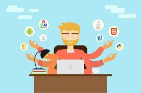 top skills a full stack developer should have