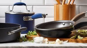 Anolon Gourmet <b>Cookware</b>