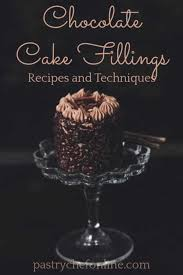 Meanwhile, for filling, combine flour and milk in a saucepan until smooth. Chocolate Cake Fillings Tips Techniques And Recipes