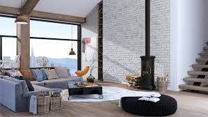white brick walls tips inspiration