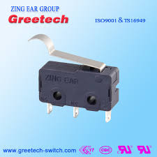greetech g9 roller lever waterproof mini microswitch miniature greetech g6 simulated roller lever 0 1a 125v 250v ac 48v dc ul enec approved spdt