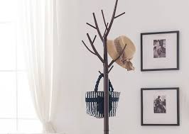Coat Rack That Looks Like A Tree History Of The Wood Coat Tree Furniture Wax Polish The 23