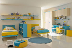 study room furniture ideas. Tags: Kids Room Decoration, Study Table Ideas, Placement Of Table, Bedroom, Modern Children Area In Bedroom. Furniture Ideas