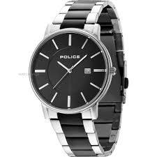 "police watches men s police brand watches watch shop comâ""¢ mens police london watch 14496jstu 02m"