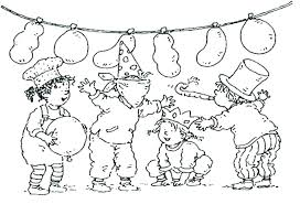 Carnival Coloring Page Carnival Themed Coloring Pages Carnival Games
