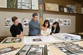 Interior Design Schools In Texas