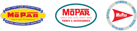 Mopar Parts | Buy Alfa Romeo, Chrysler, Dodge, Fiat, Jeep, Ram Parts ...