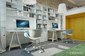 dozen home workspaces. Brilliant Dozen A Dozen Home Workspaces On O