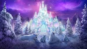 christmas winter backgrounds for desktop. Fine Christmas Philip Straub  Winter Wonderland  Art Tree Christmas Bear Philip  Straub Throughout Christmas Backgrounds For Desktop H