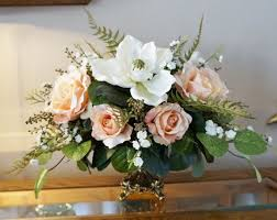 Small Picture Top Floral Arrangements For Home With Silk Arrangements For Home